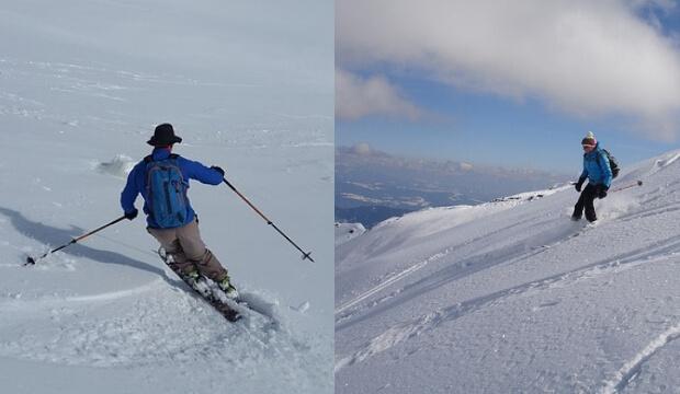 ski all mountain