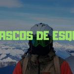 cascos esqui