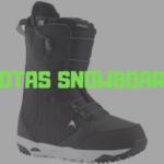 botas snowboard baratas